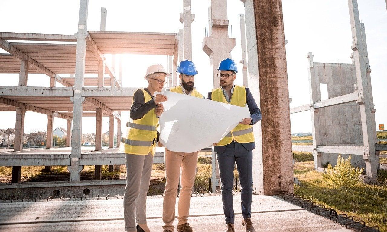 Construction noise management plan